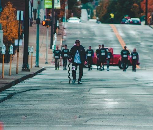 Δωρεάν στοκ φωτογραφιών με ketchumcommunity, rosemaryketchum, αγώνας δρόμου, Άνθρωποι