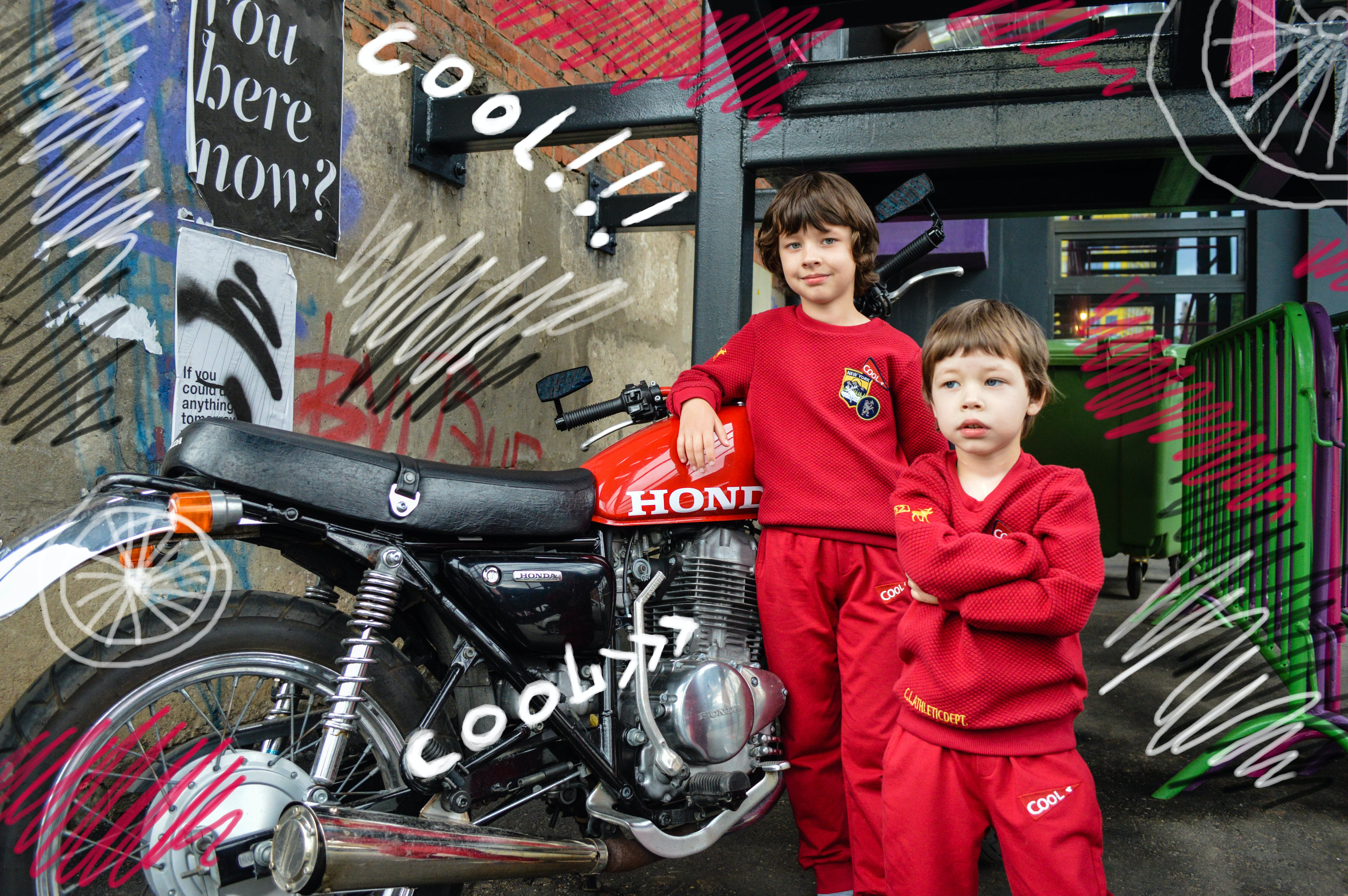 Free stock photo of детская мода, дизайнерская одежда, мальчик, мода