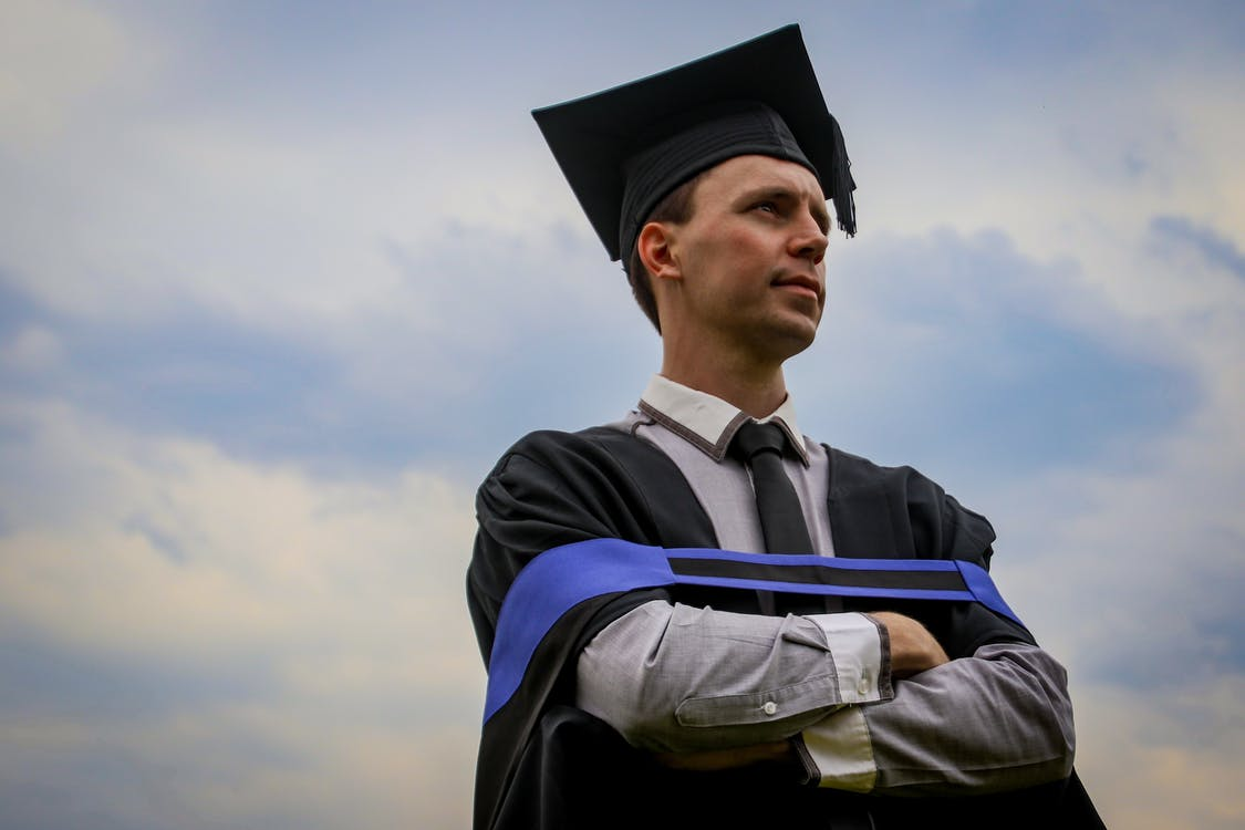 Free stock photo of clever, college, doctor