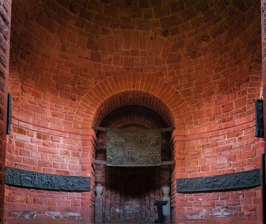 Free stock photo of barbarossa, barbarossa memorial, barbarossa monument