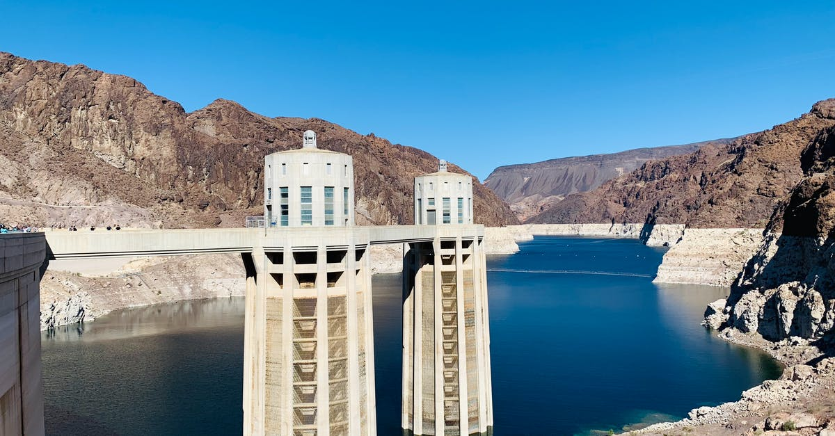Hoover dam nude — pic 2
