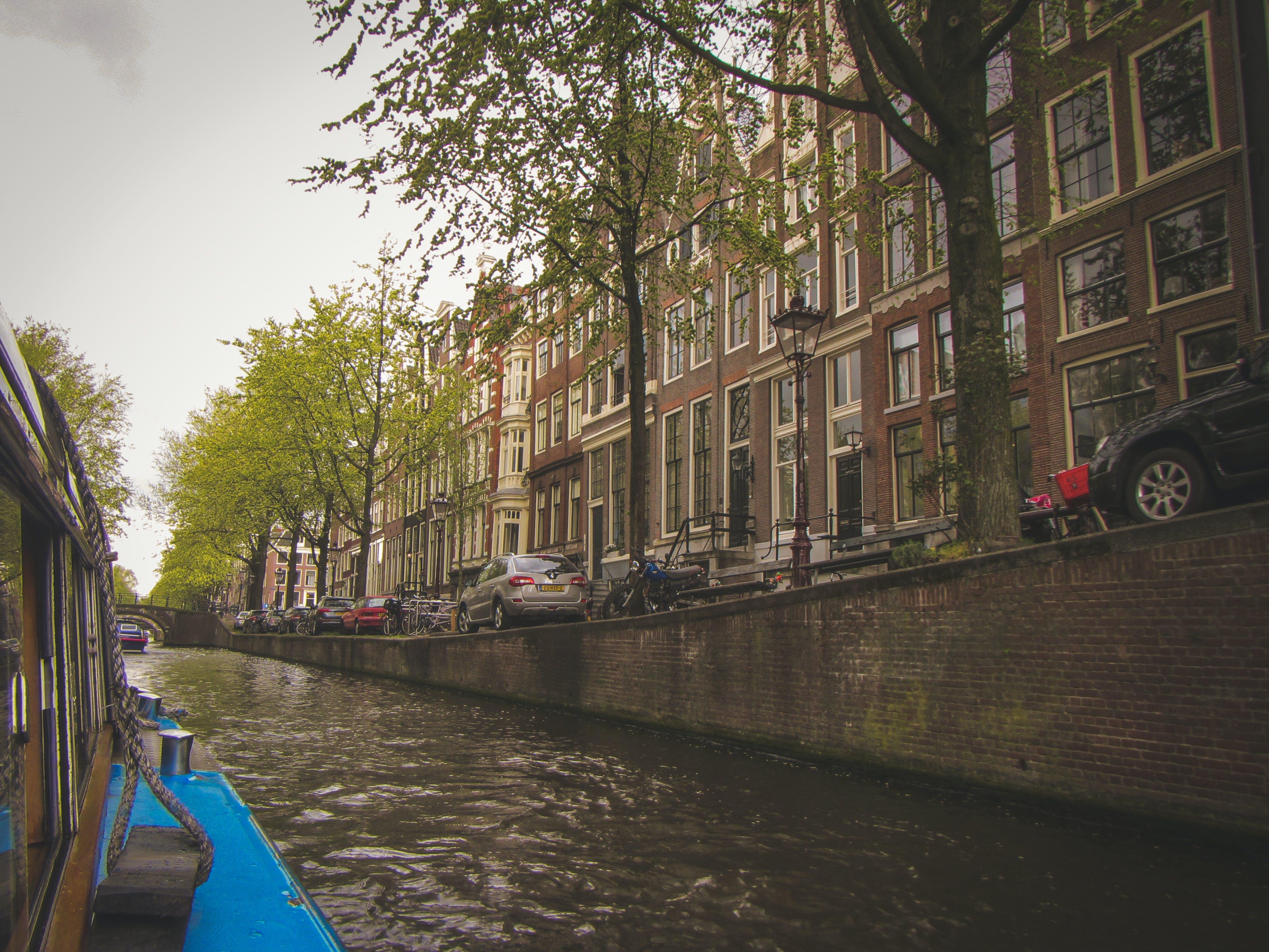 Kostenloses Stock Foto zu amsterdam