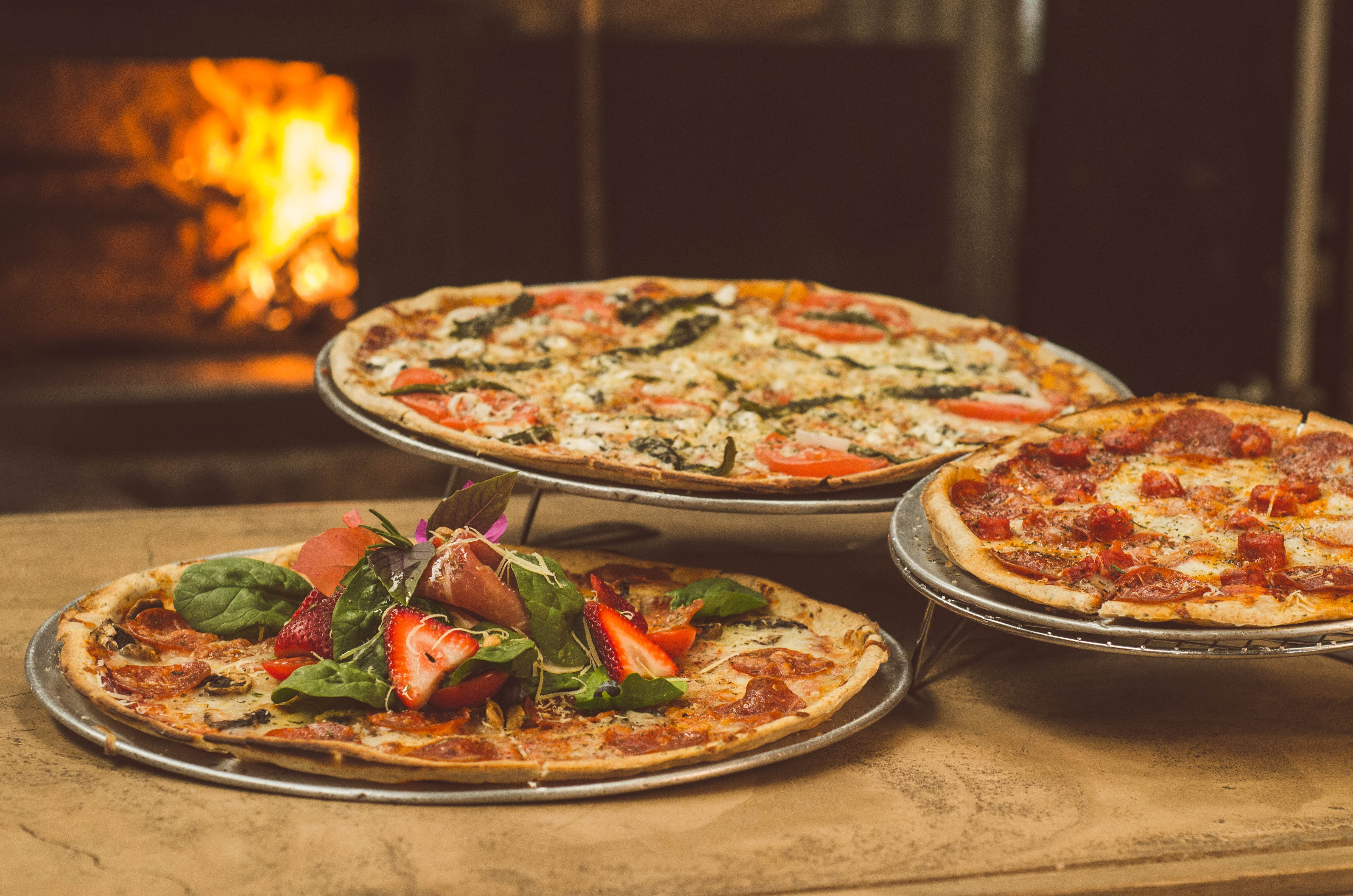 50 Great Pizza Photos Pexels Free Stock