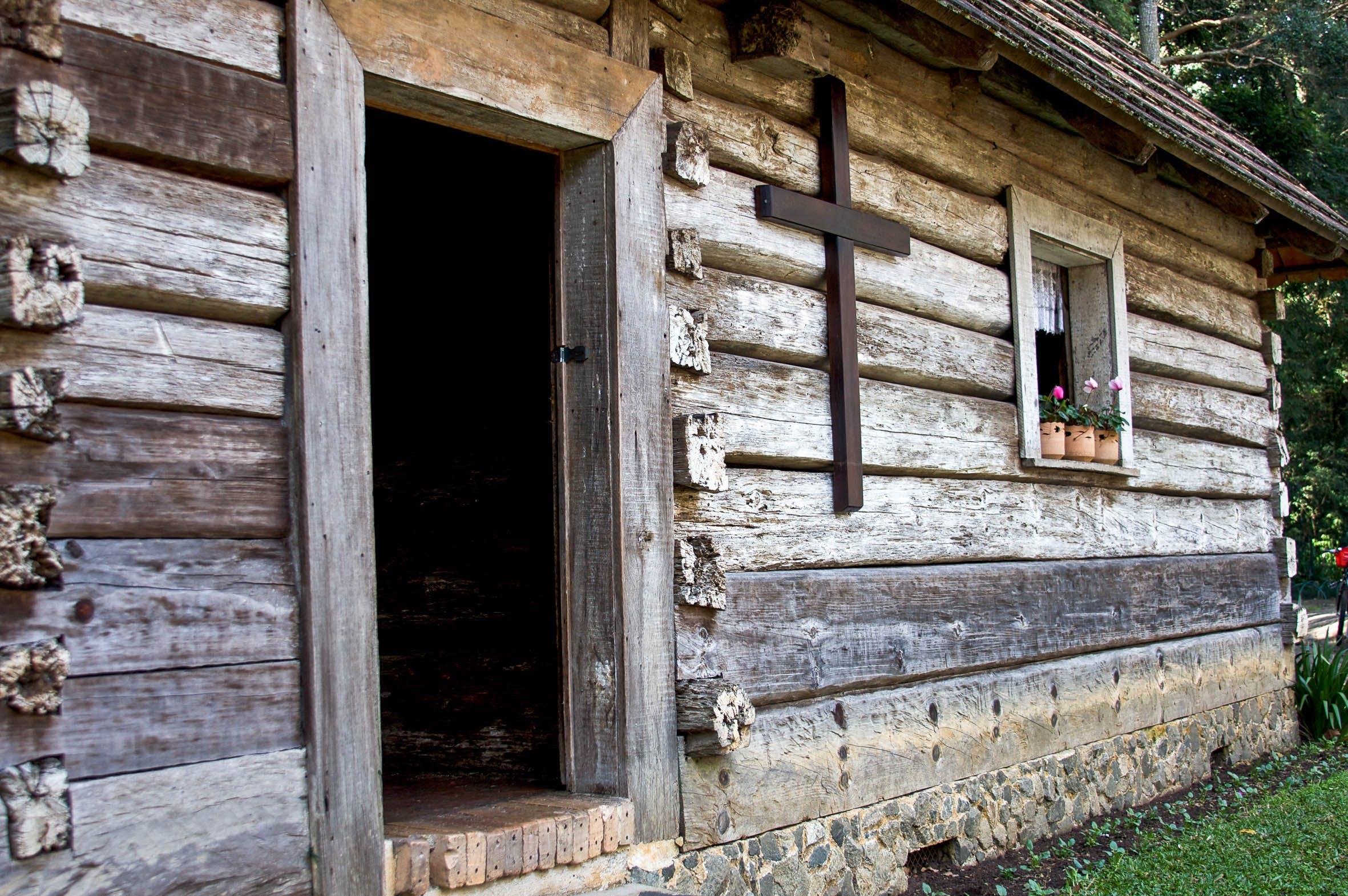 原本, 建築, 建造, 鄉村 的 免費圖庫相片