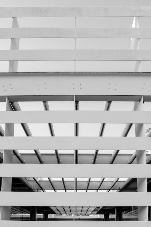 Free stock photo of absctract, architecture, design, symmetry