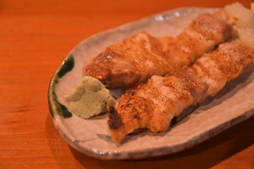 Ingyenes stockfotó ázsiai étel, disznó, Japán, japán étel témában