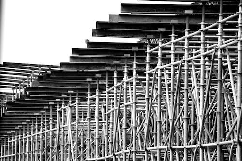 Gratis lagerfoto af byggeplads, byggeri