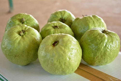 Free stock photo of guava