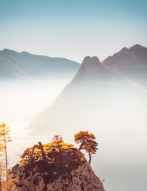 冒險, 天性, 奧地利, 山 的 免費圖庫相片