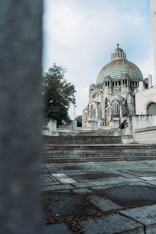 Δωρεάν στοκ φωτογραφιών με άνθρωπος, αρχιτεκτονική, αστικός, εκκλησία