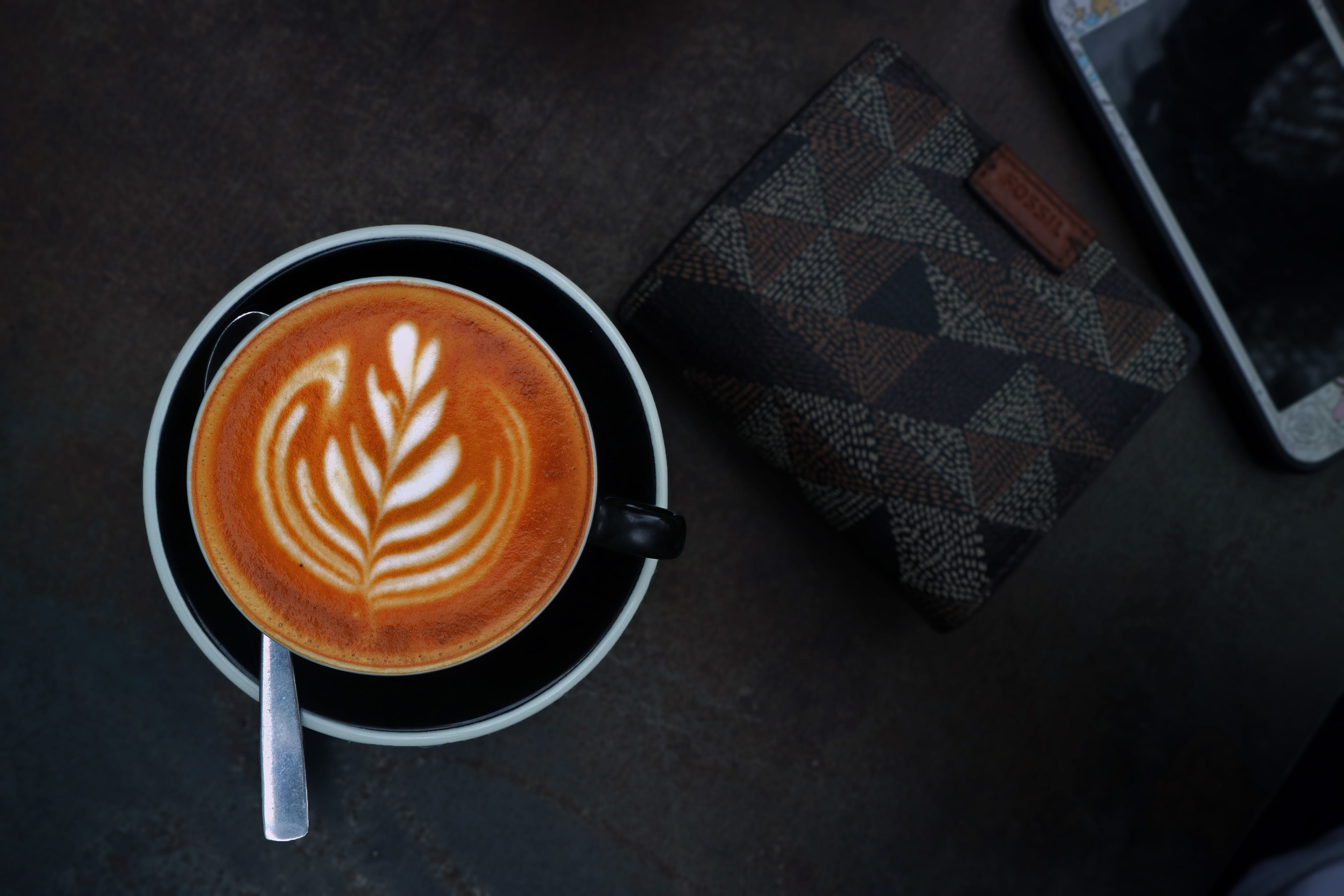 Cappuccino in Mug