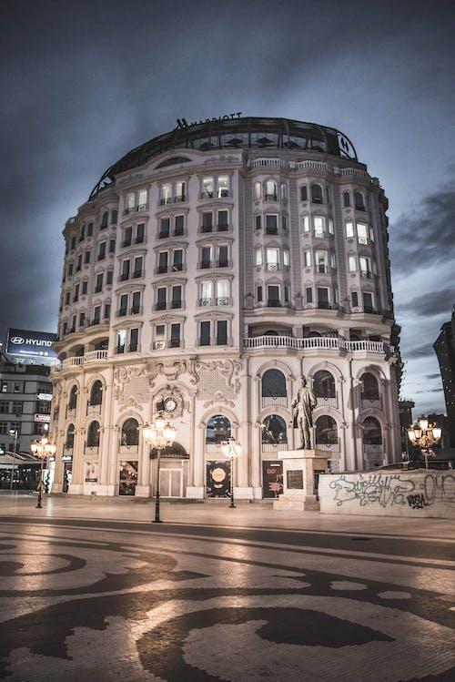 Бесплатное стоковое фото с город, гостиница, гостиницы, здание