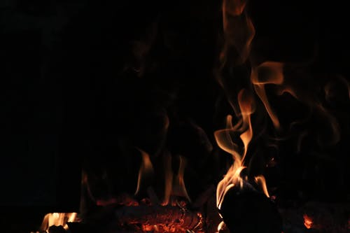 Free stock photo of #feuer #fuoco #photography, #fire
