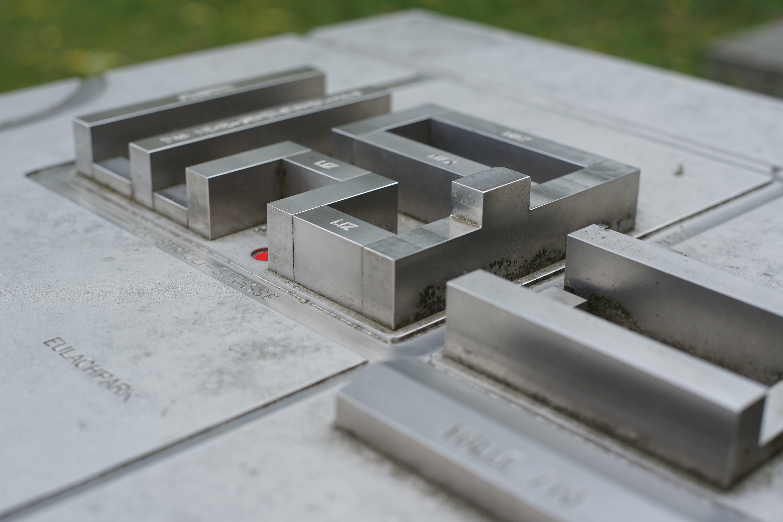 Free stock photo of architecture, building, company, miniature