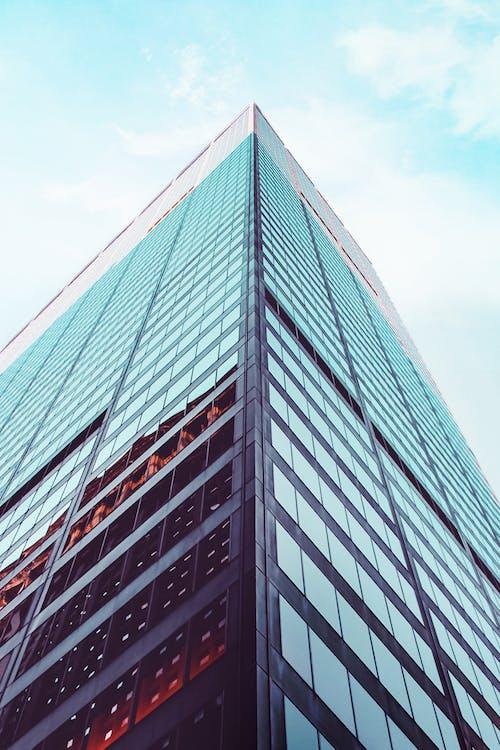 Foto profissional grátis de aparência, arquitetura, arranha-céu, construção