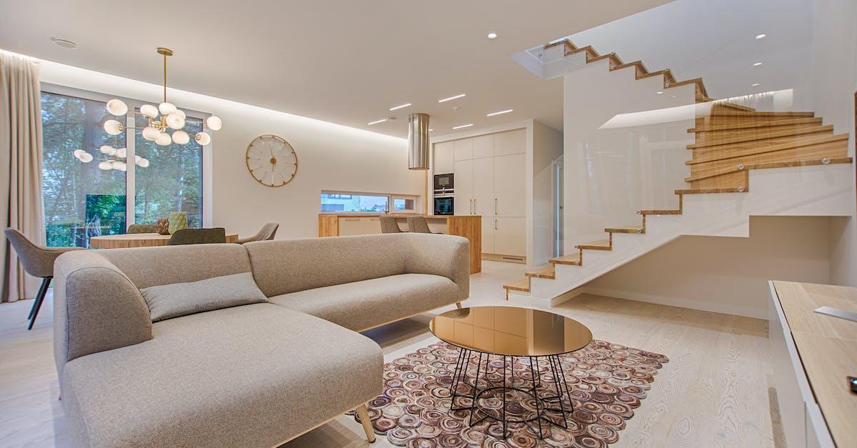 <b>Interior</b> Design Of A House · Free Stock Photo