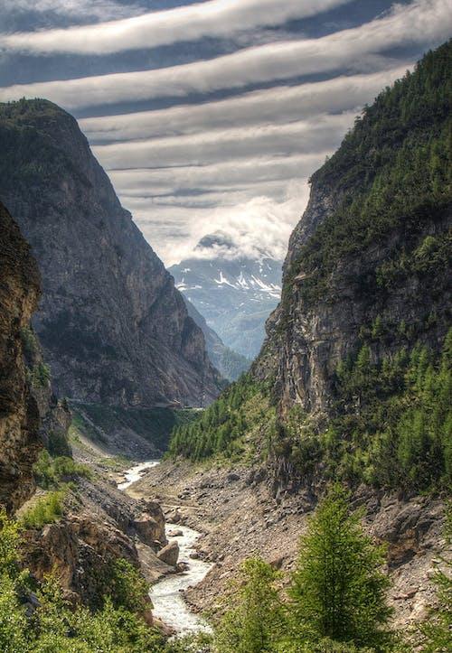 Gratis stockfoto met berg, h2o, landschap, mooi uitzicht