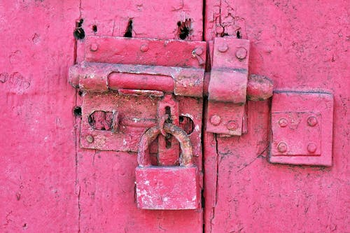 Photos gratuites de acier, antiquité, cadenas, entrée