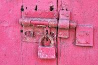 dirty, vintage, door