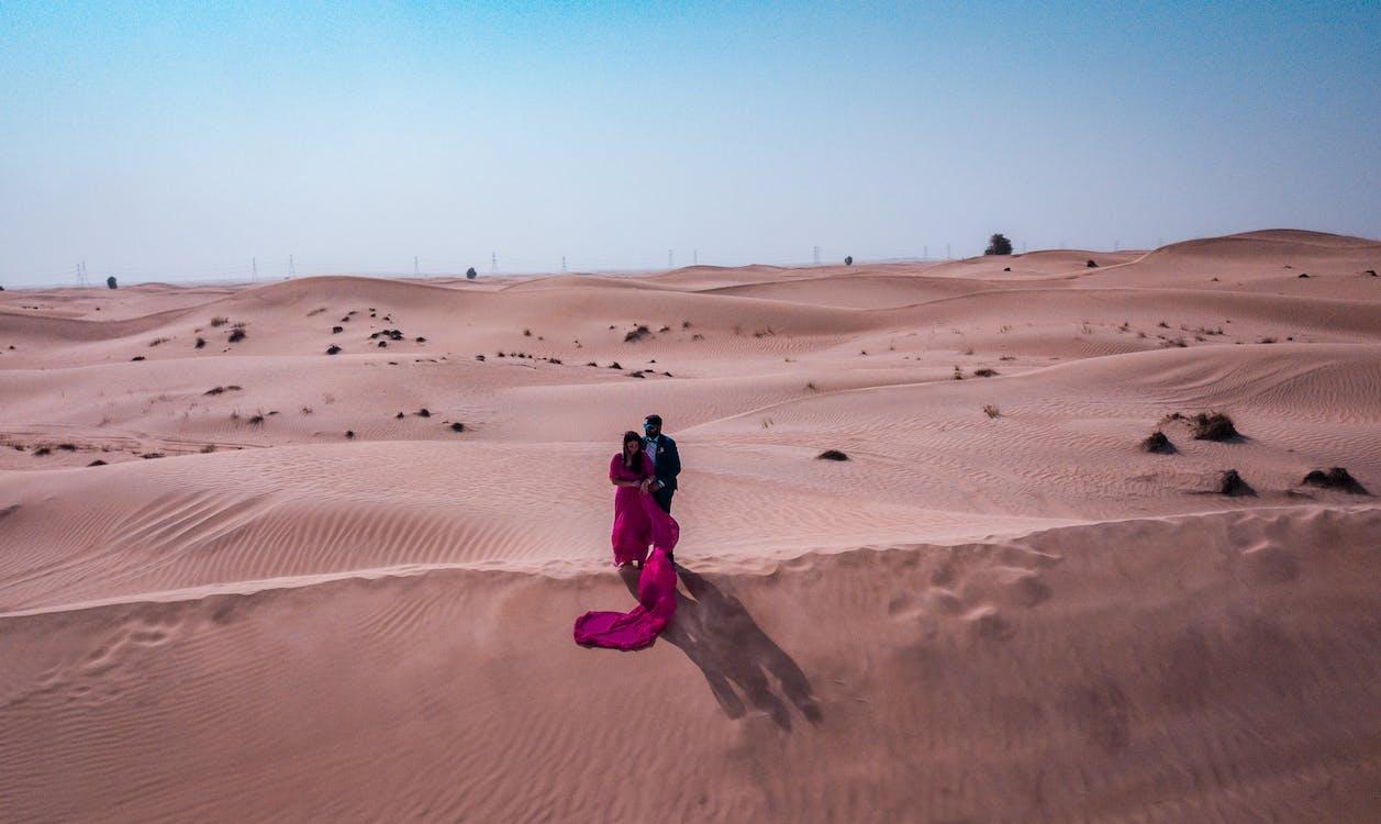 arena, árido, aventura