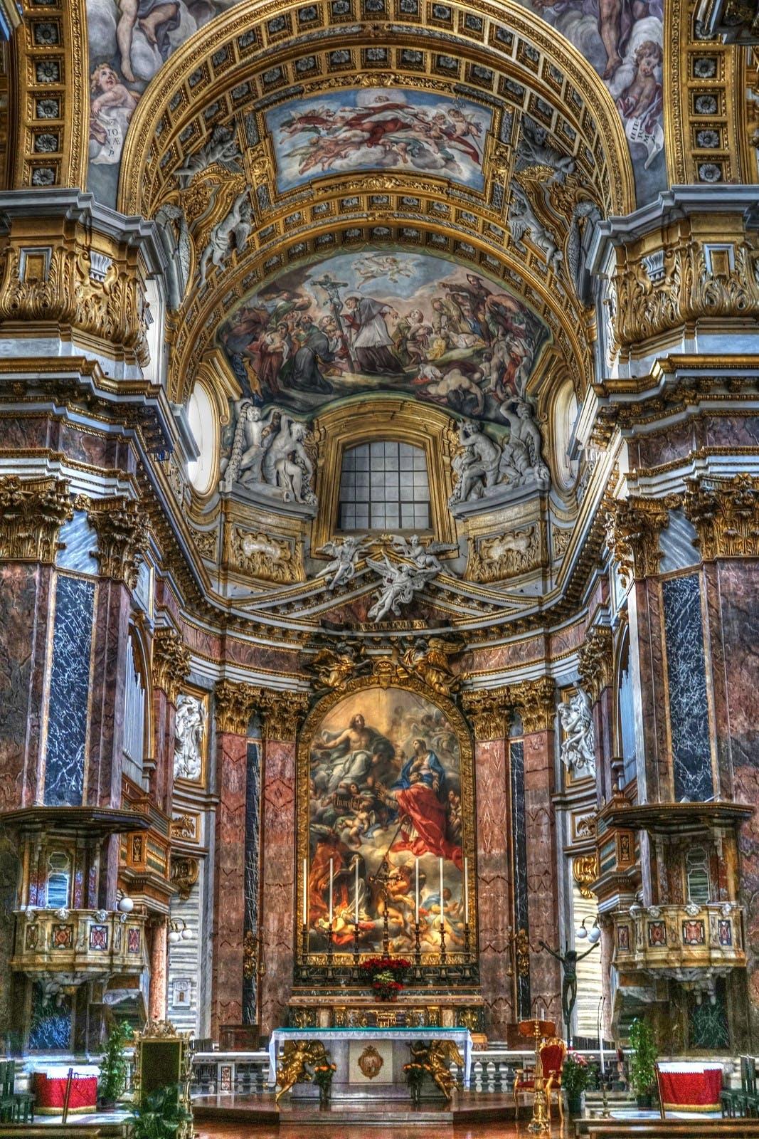 Základová fotografie zdarma na téma architektura, chrám, církev, interiér