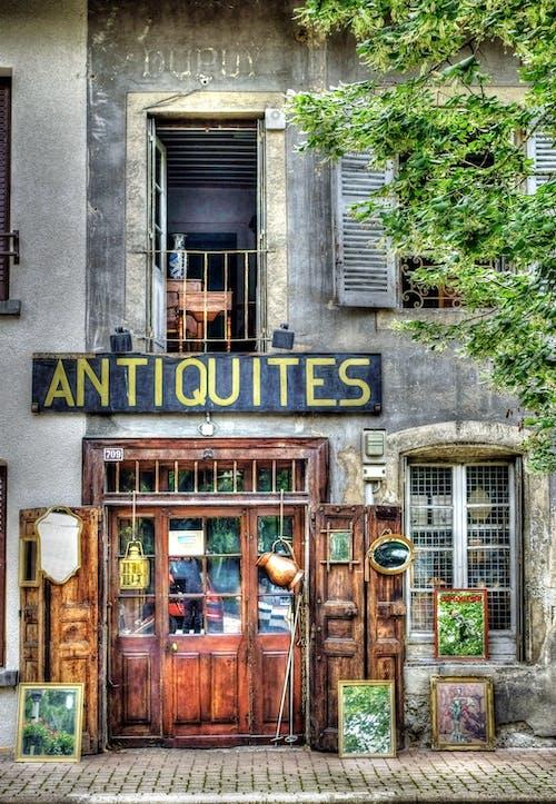 入口, 原本, 城市, 城鎮 的 免費圖庫相片