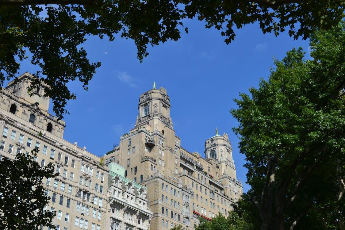 Gratis arkivbilde med arkitektur, new york, new york city