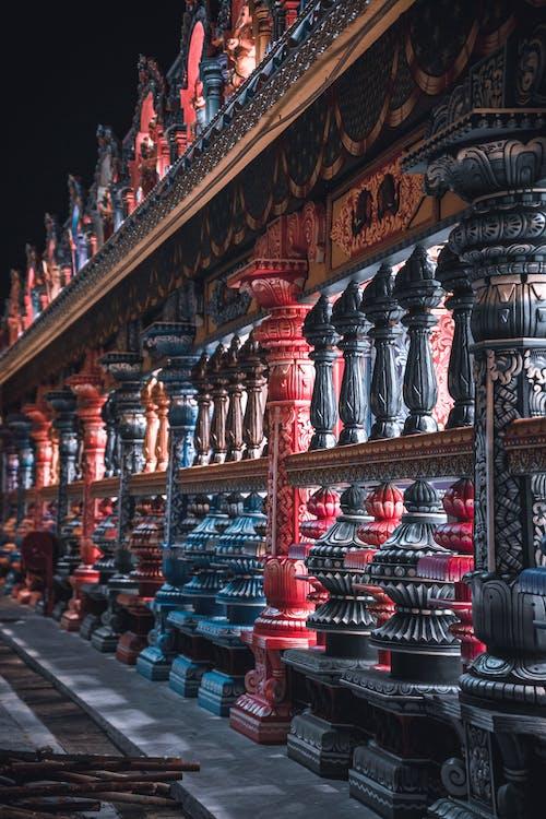 Free stock photo of buddhist temple, Malaysia, religion, religious