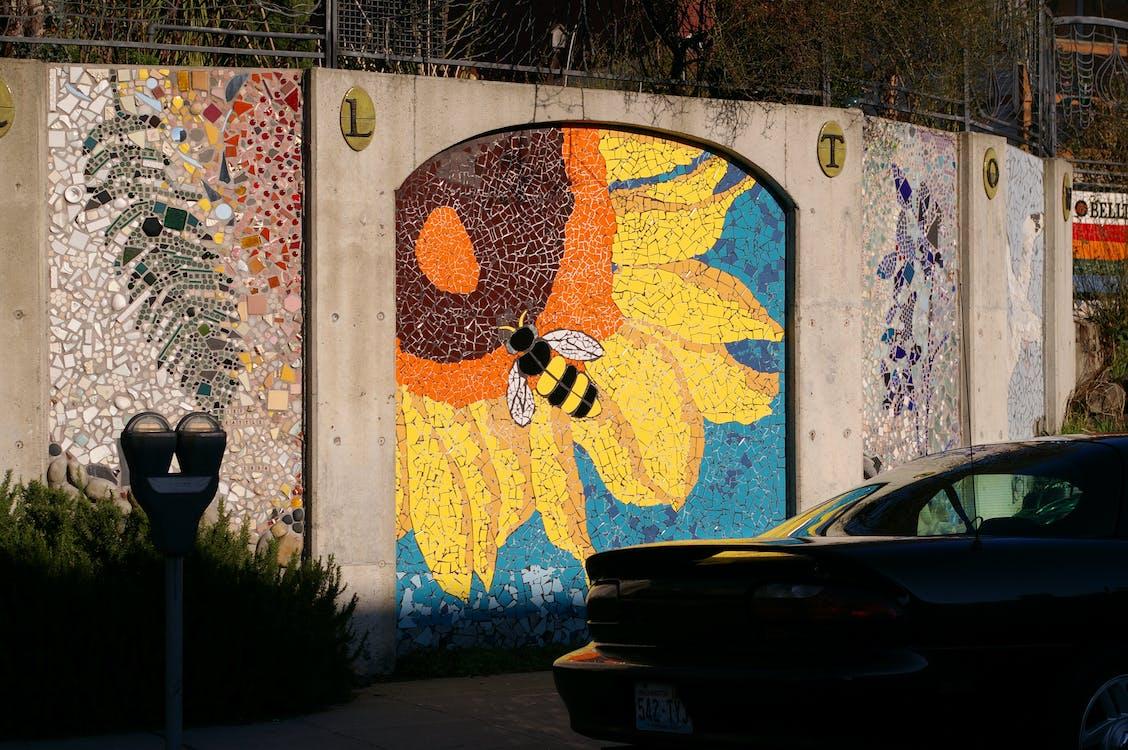arte, arte de rua, artístico