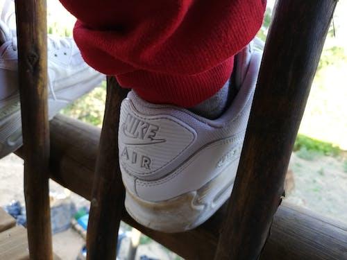 Gratis lagerfoto af hvid, luftvåben, Nike