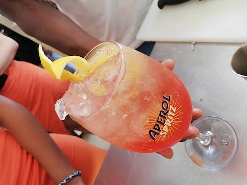 アルコール, アルコール飲料, 冷たい飲み物, 夏の無料の写真素材