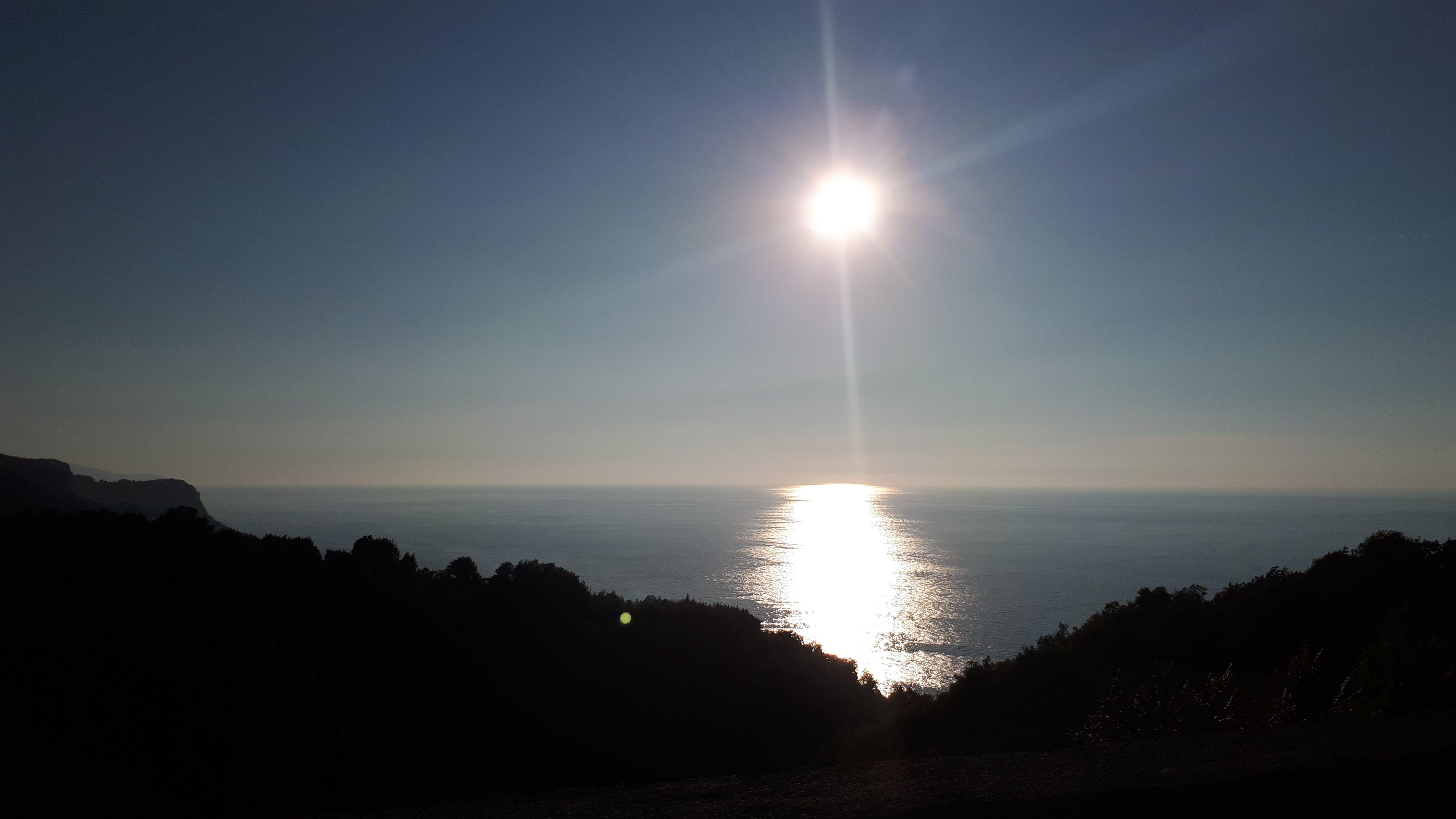 Free stock photo of blacksea, cide, coast, sea