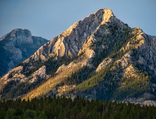 Бесплатное стоковое фото с Альберта, Банф, гора, дневной свет