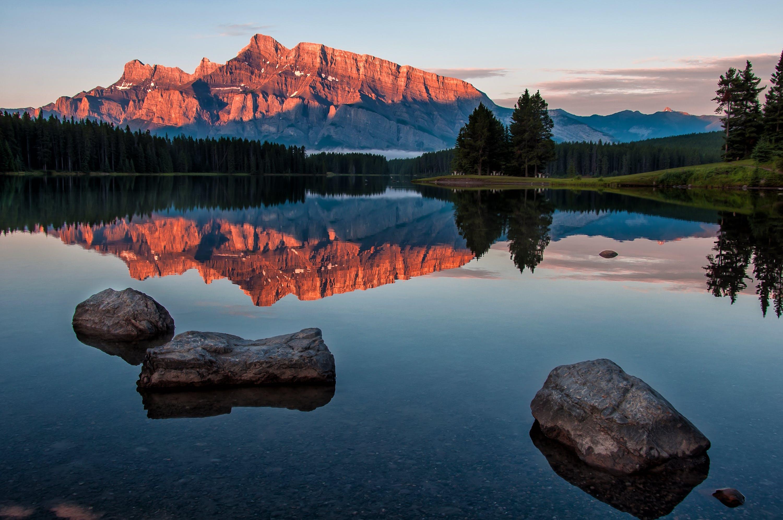 Fotobanka sbezplatnými fotkami na tému farebný, hory, krajina, krajinka