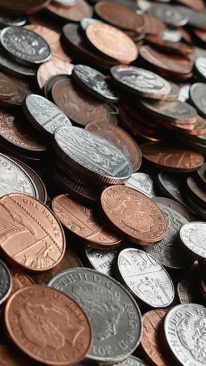 お金, コイン, コレクション