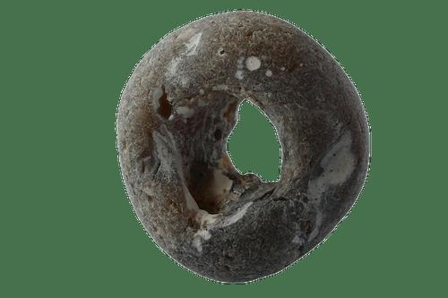 bulanıklık, çörek, donut, fluluk içeren Ücretsiz stok fotoğraf