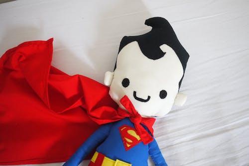 Free stock photo of children toys, plush, plush toy