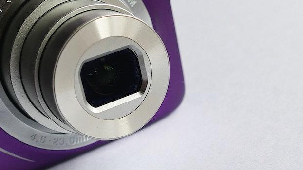 Free stock photo of camera, photography, zoom, zoom lens