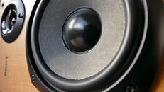 music, loudspeaker, sound
