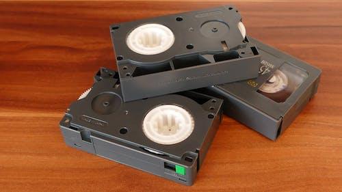 VCR, VHS, 구식, 비디오의 무료 스톡 사진
