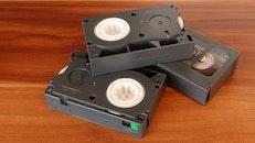 film, movie, cassette