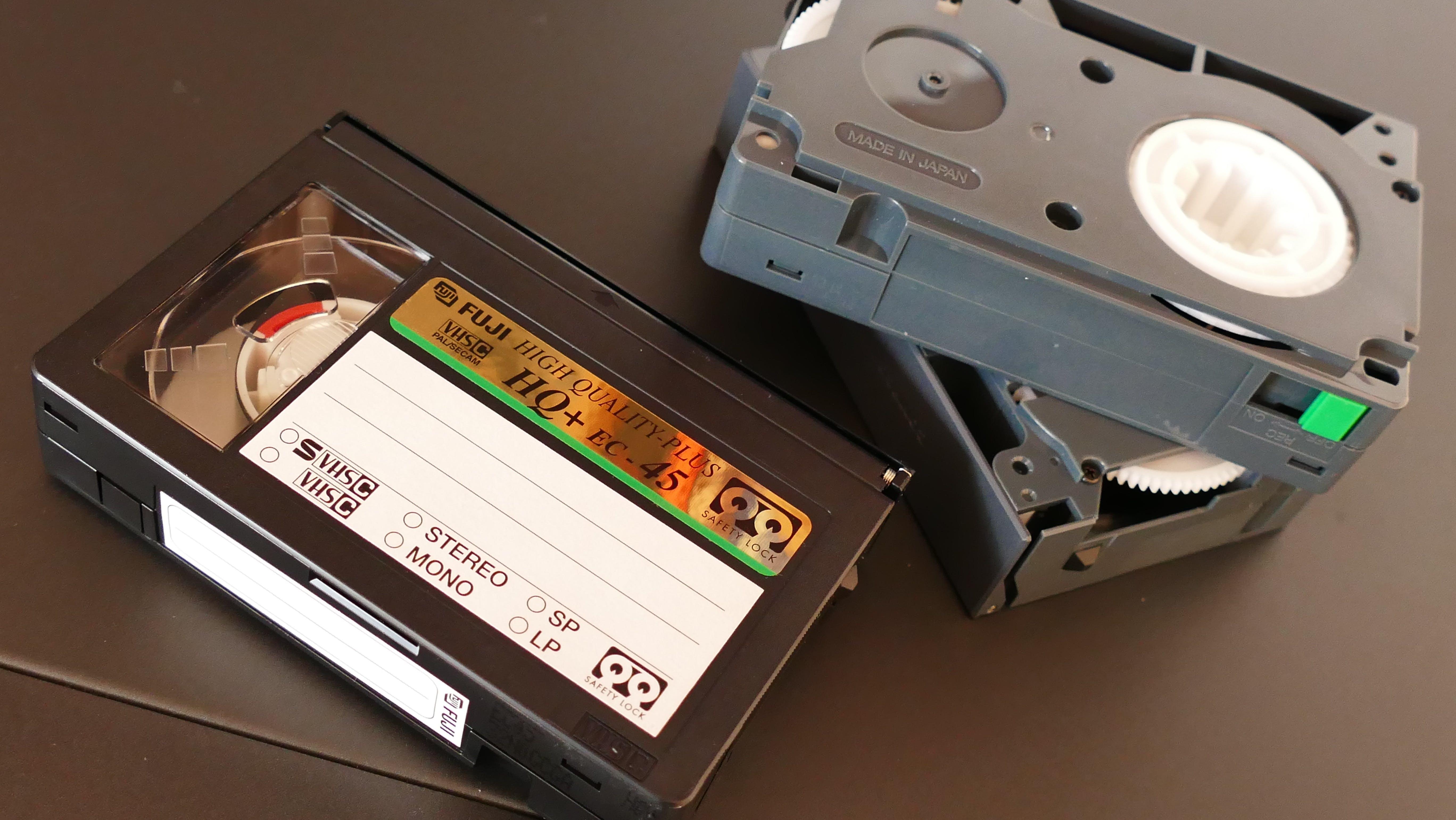 cassette, electronics, equipment
