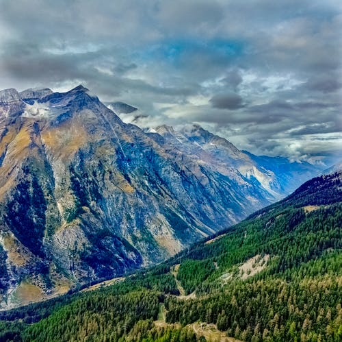 #mountains #dji 的 免费素材照片