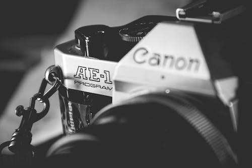 Безкоштовне стокове фото на тему «35 мм, Canon, canon ae-1»