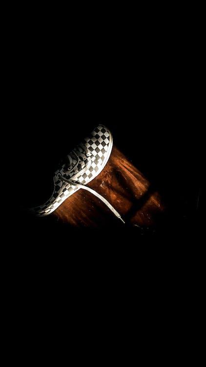 calzature, luce del sole, scarpa