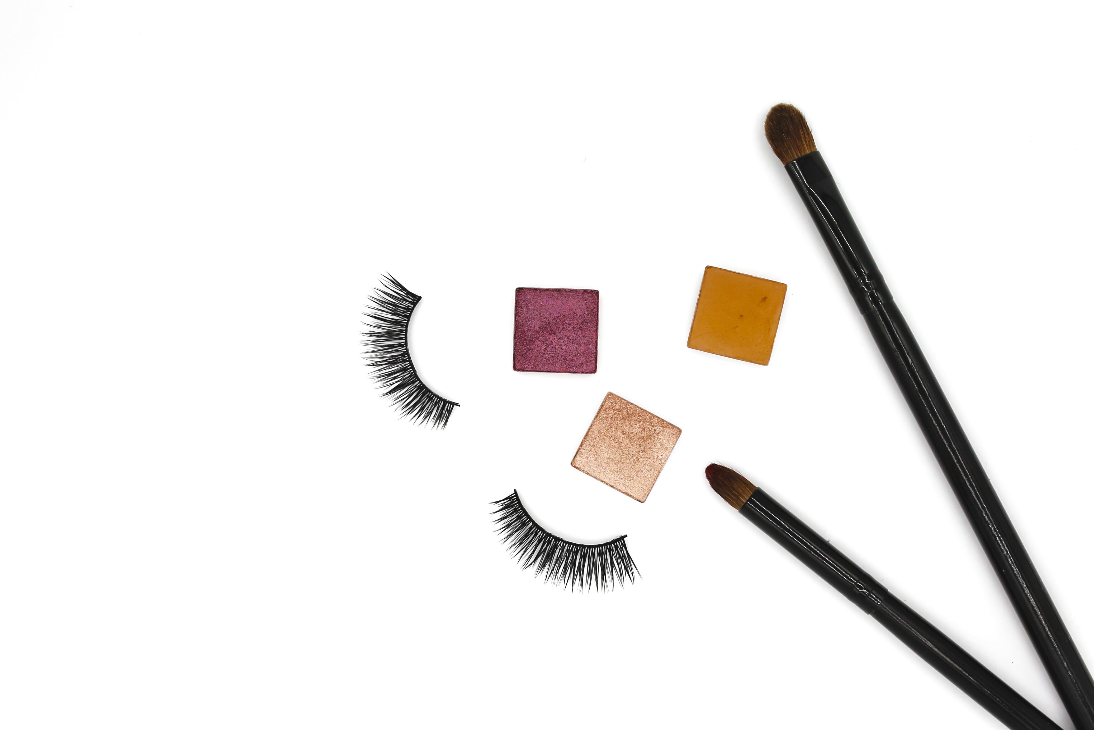 Free stock photo of #makeup #makeupbrushes