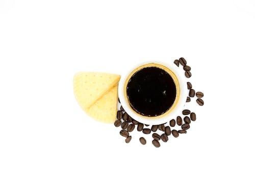 Gratis arkivbilde med #coffee #coffeebeans