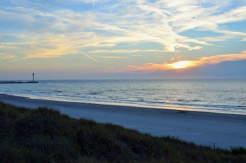 Free stock photo of beach, beach landscape, lighthouse