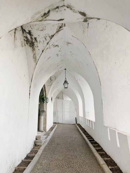 คลังภาพถ่ายฟรี ของ ซุ้มประตู, สถาปัตยกรรม, ส่วนโค้ง