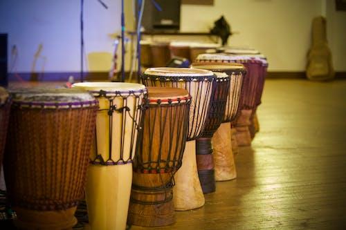 Free stock photo of concert, concert venue, djembe, drum